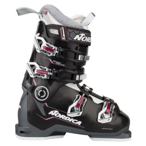 Nordica SPEEDMACHINE 75 W - Dámska lyžiarska obuv