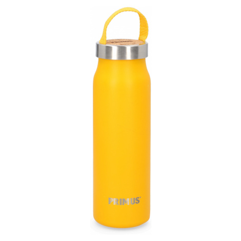 PRIMUS Klunken Vacuum Bottle žltá