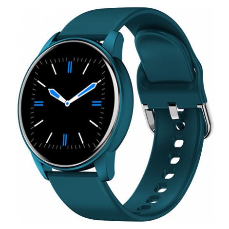 Cube1 Smart Bracelet ZL01s Blue