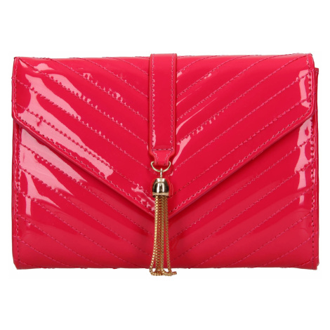 Dámska listová kabelka Michelle Moon Michelle - ružová