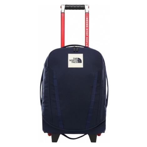 The North Face OVERHEAD 32L tmavo modrá - Cestovná taška