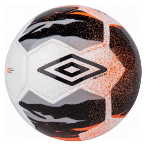 Umbro NEO TRAINER MINIBALL červená - Mini futbalová lopta