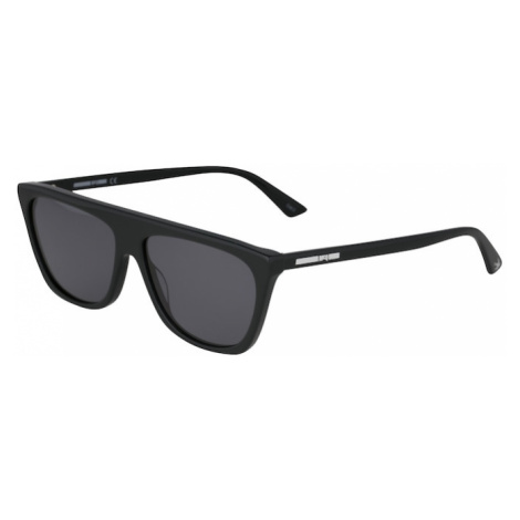 McQ Alexander McQueen Slnečné okuliare  čierna / antracitová