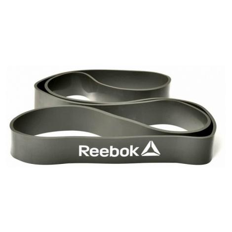 Odporová guma REEBOK Power Band Strong - středně silný odpor