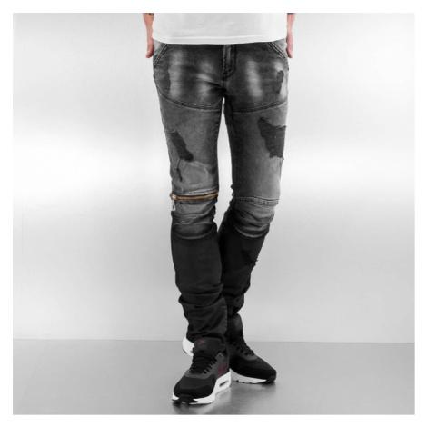 2Y Addison Jeans Grey - Veľkosť:36
