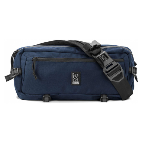 Chrome Kadet Nylon Navy-One size modré BG-196-NBAM-One size