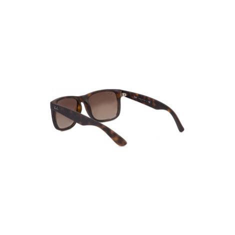 Ray-Ban Slnečné okuliare Justin 0RB4165 710/13 Hnedá