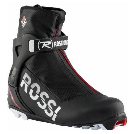Obuv na bežky ROSSIGNOL X-6 Skate Čierna