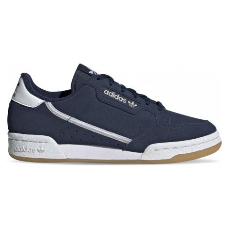 adidas Continental 80 Junior-4.5 modré EE6420-4.5