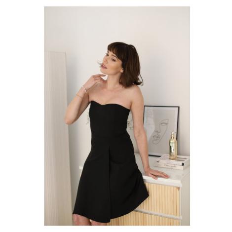 Colour Mist Woman's Dress B341