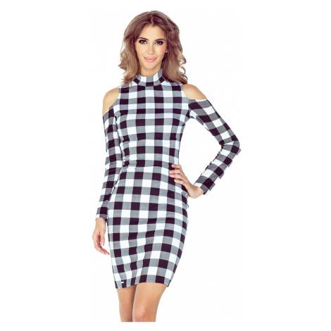 Dámske šaty 008-2 Morimia