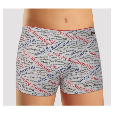 Men's boxers Andrie gray