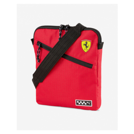 Puma Ferrari Cross body bag Červená