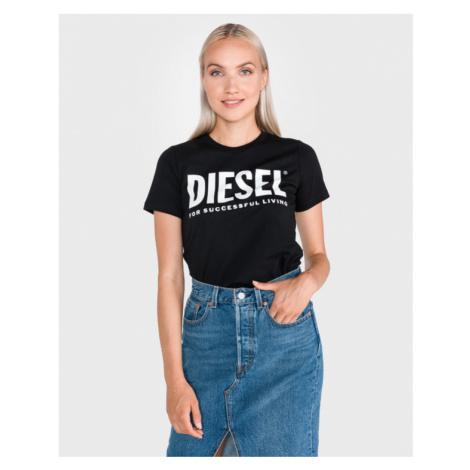 Diesel T-Sily-Wx Tričko Čierna