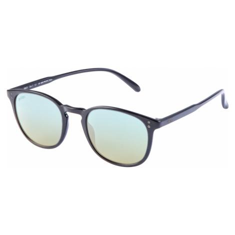 Unisex slnečné okuliare MSTRDS Sunglasses Arthur Youth blk/blue Pohlavie: pánske,dámske