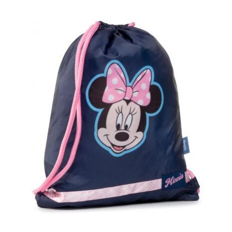 Modré dievčenské batohy