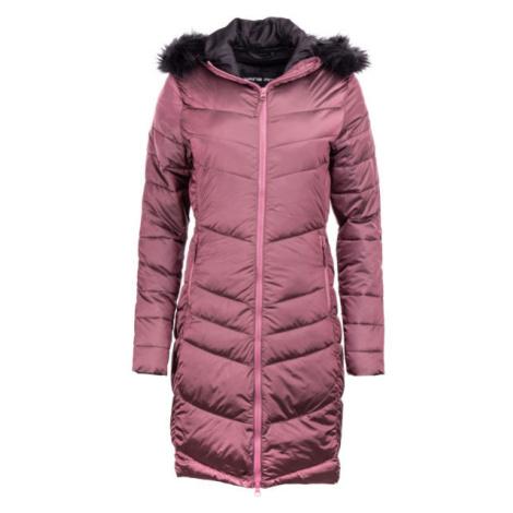 ALPINE PRO ASHURA - Dámsky zimný kabát