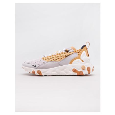 Nike React Sertu Vast Grey/ Black - LTS Smoke Grey - Honey Comb