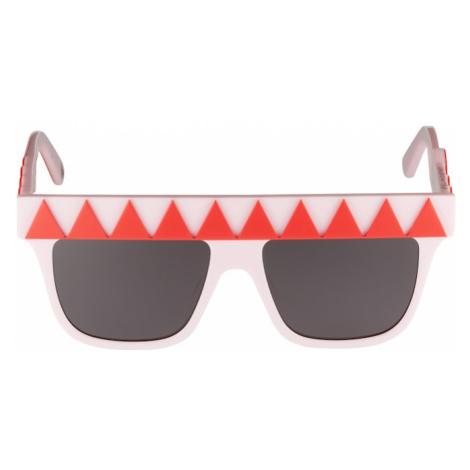 Stella McCartney Slnečné okuliare 'KID ACETATE'  červená / sivá