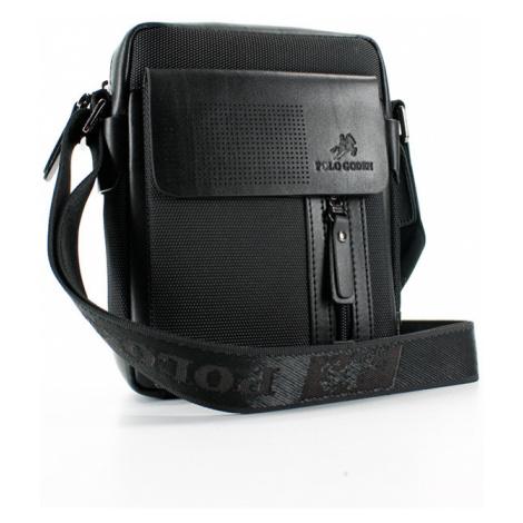 Polo Goden tašky GP005001060 Čierna