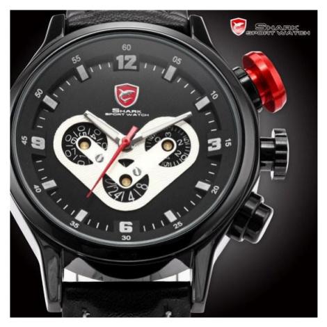 Pánske športové hodinky Shark 088 Chrono
