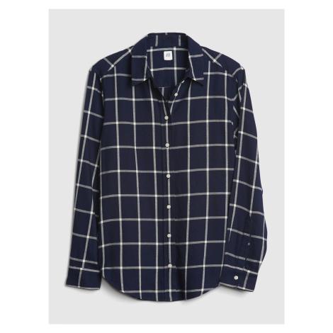 Košeľa GAP Modrá