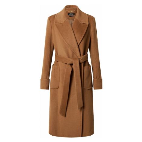 Lauren Ralph Lauren Prechodný kabát  béžová