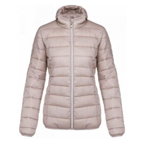 Loap ILMAXA béžová - Dámska zimná bunda