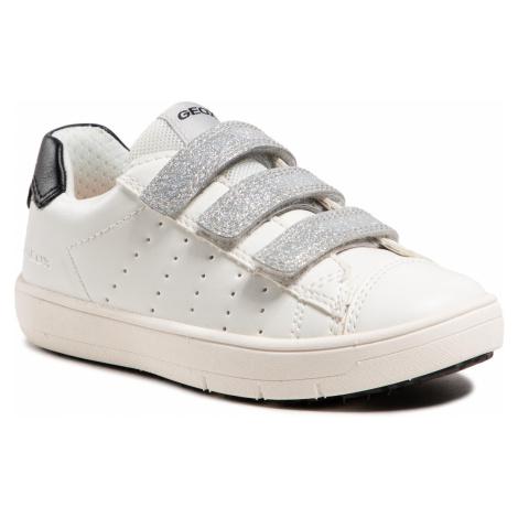 Topánky pre dievčatá Geox