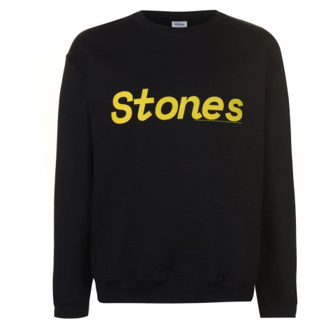 Official Rolling Stones Sweater Mens