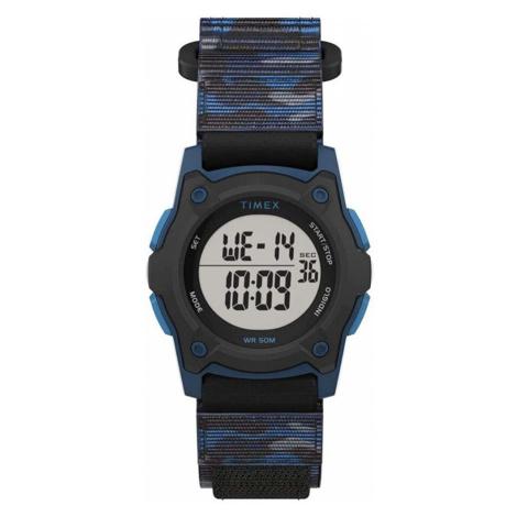 Timex Time Machines