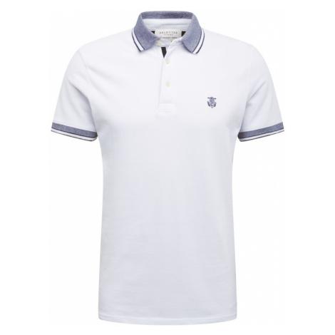 SELECTED HOMME Tričko  biela
