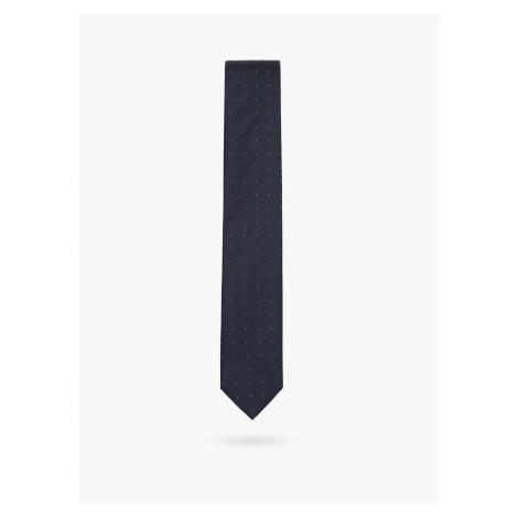 Pánska kravata Pietro Filipi čierna