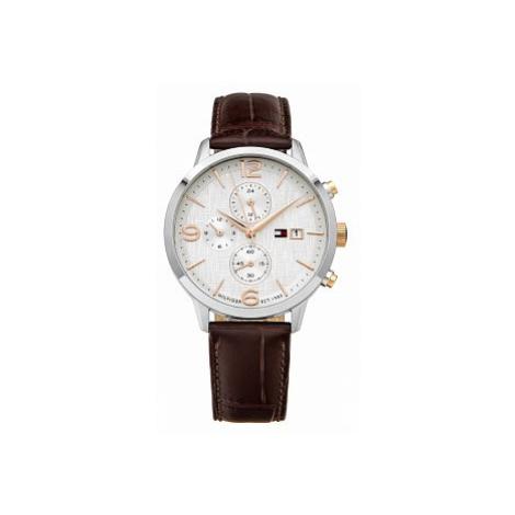 Pánske hodinky Tommy Hilfiger 1710360