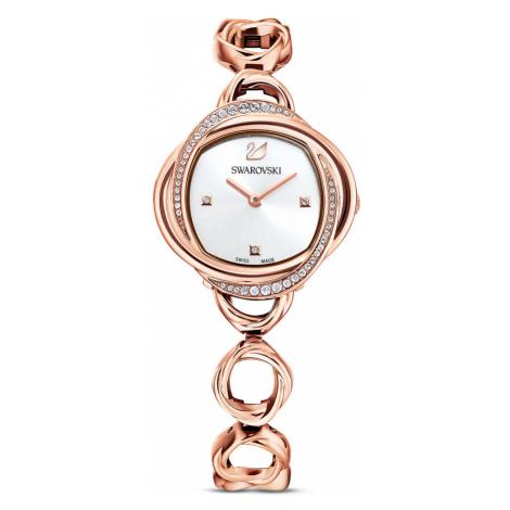 Dámske hodinky a šperky Swarovski