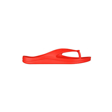 Coqui Dámske žabky Naitiri New Red 1330-100-5600