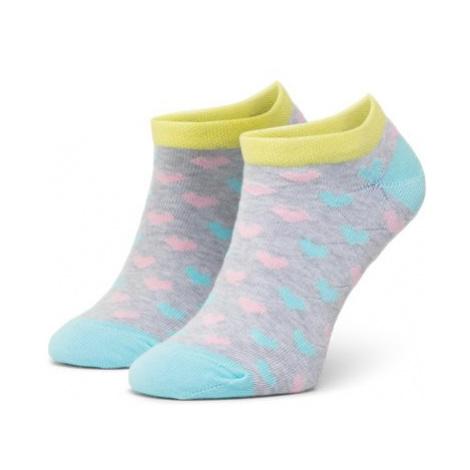 Ponožky Nelli Blu C7CMS2 r. 29/33 Polipropylen,Elastan,polyamid,bavlna