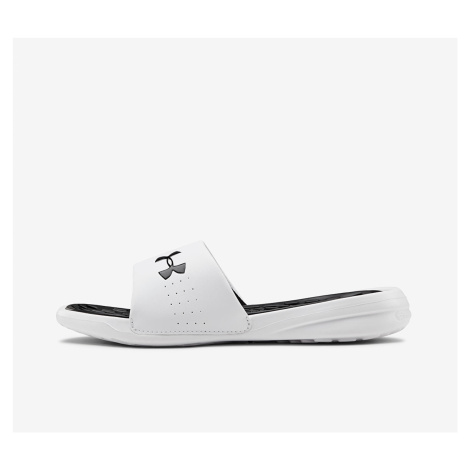 Under Armour W Playmaker Fix SL White