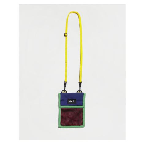 Lazy Oaf Multi Coloured Mini Bag Multi