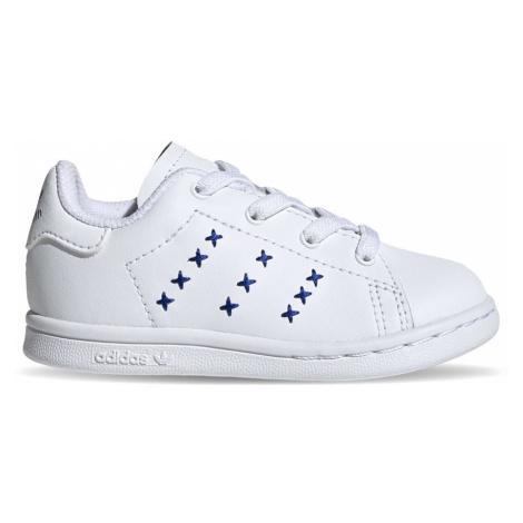 adidas Stan Smith EL I Kids-24 biele EG6499-24