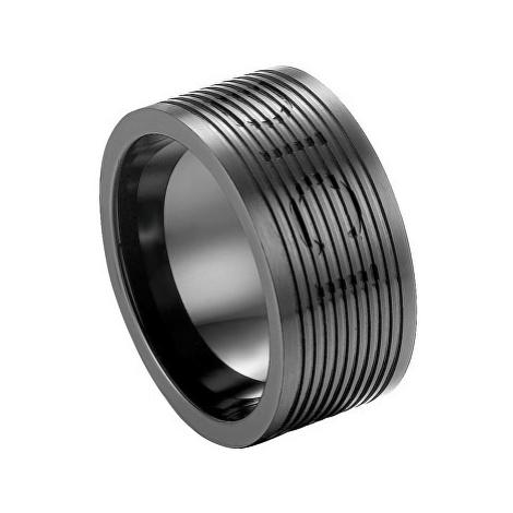 Dici Milano Pánsky prsteň z ocele DCRG5006020 mm