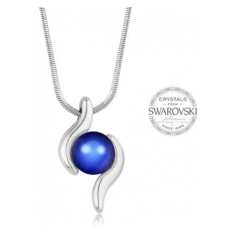 Levien Módny náhrdelník PEARL WAVE
