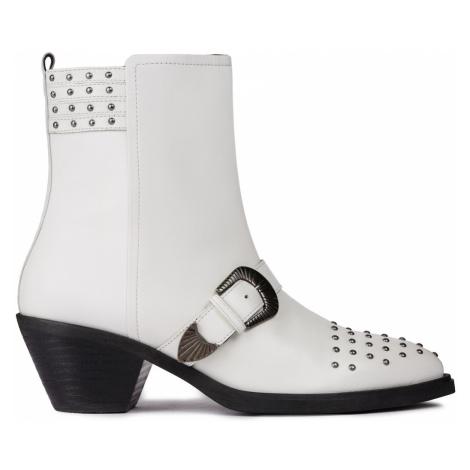 Členková obuv dámska GEOX D LOVAI A