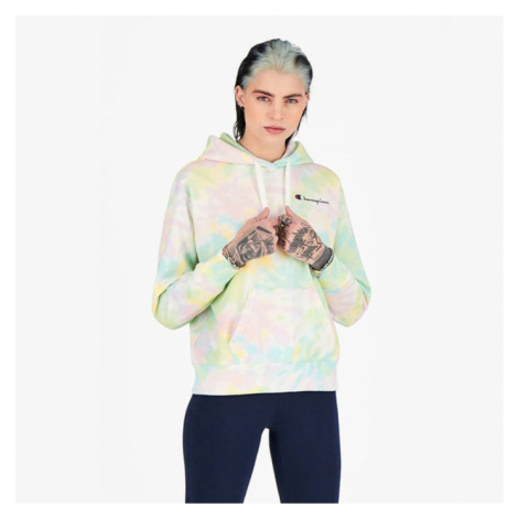 Champion Hooded Sweatshirt 113934 WL002