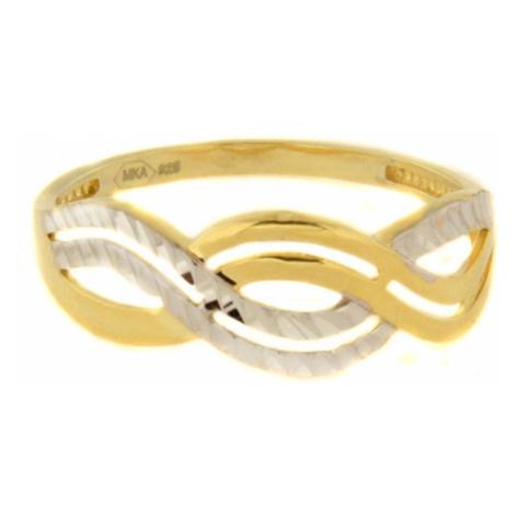 Zlatý prsteň 41877