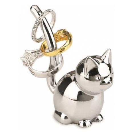 Umbra Stojan na šperky Mačka / S