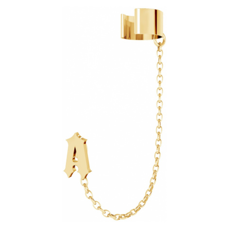 Giorre Woman's Chain Earring 34573