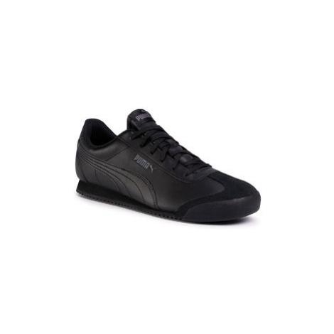 Puma Sneakersy Turino 371113 01 Čierna