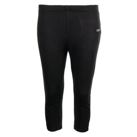 ALPINE PRO DAGANA čierna - Dámske nohavice