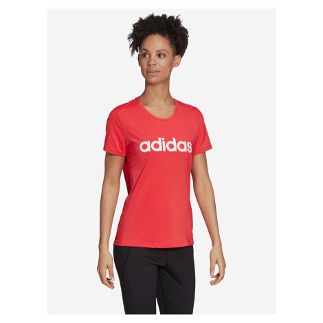 Triko adidas Performance Červená